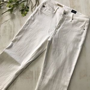 Ag Adriano Goldschmied High Rise Flare Size 28P